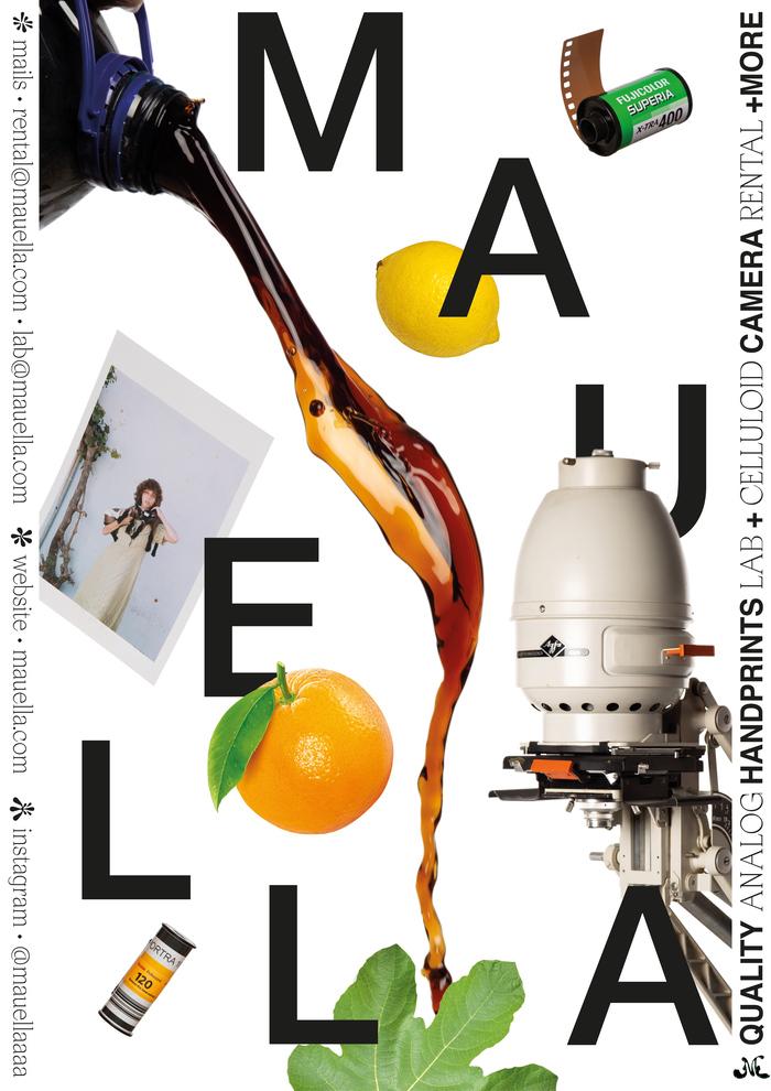 Mauella photo print lab and camera rental 1