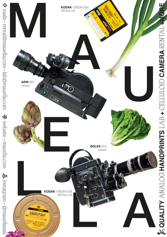 Mauella photo print lab and camera rental 2