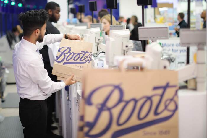 Boots (2019 rebrand) 8