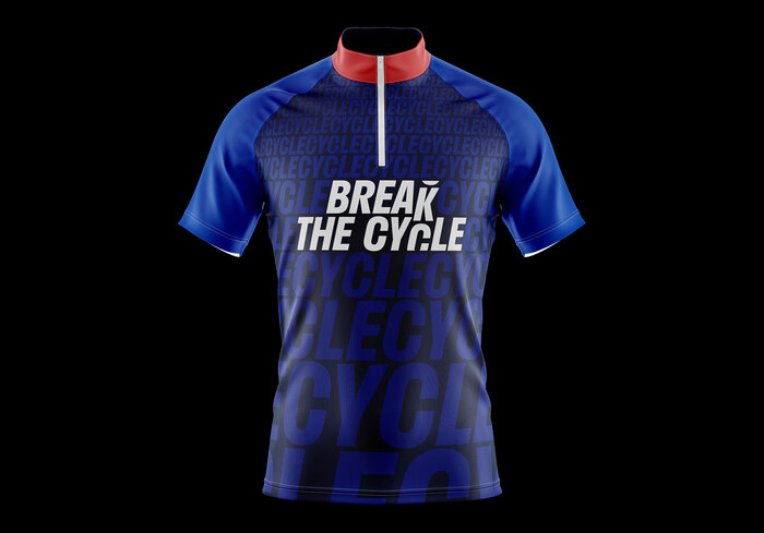 Break the Cycle 3