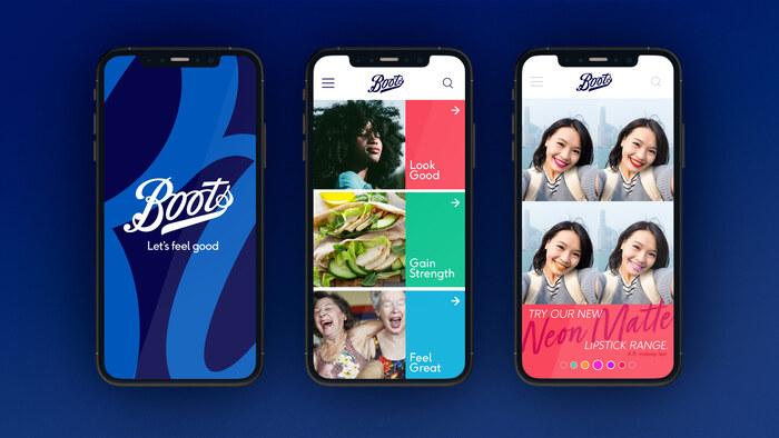 Boots (2019 rebrand) 7