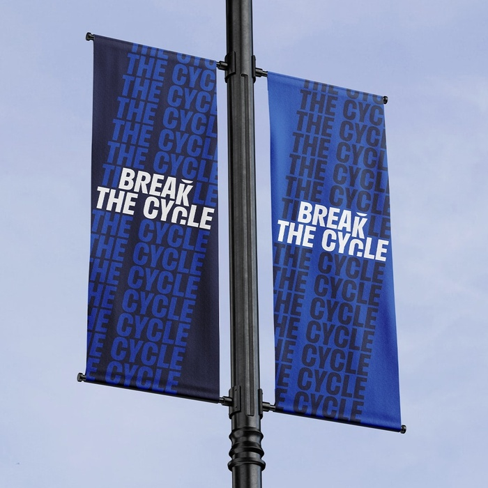 Break the Cycle 6