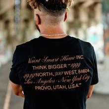 Vivint Smart Home T-shirts