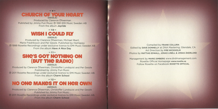 Booklet.