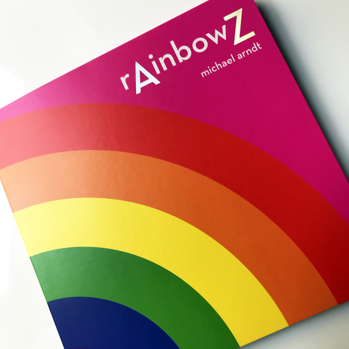 rAinbowZ by Michael Arndt 1
