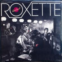 Roxette – <cite>Heartland</cite> album art