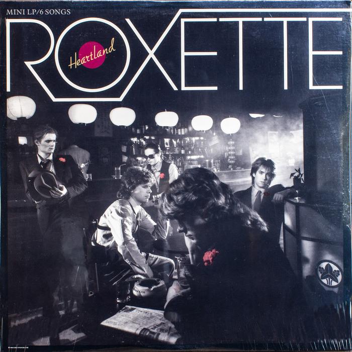 Roxette – Heartland album art 1