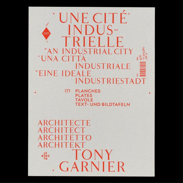 Une cité industrielle, par Tony Garnier 2