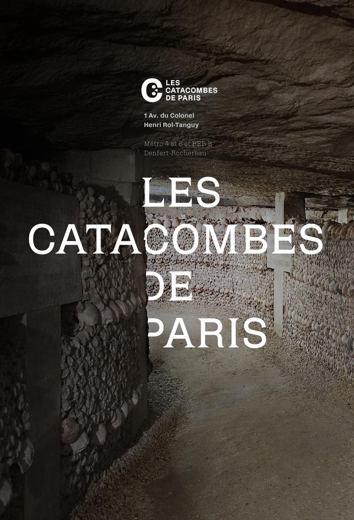 Les Catacombes de Paris 1