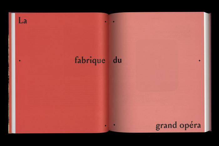 Le grand opéra 1828–1867. Le spectacle de l'histoire 2