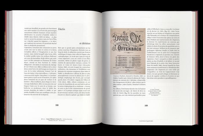 Le grand opéra 1828–1867. Le spectacle de l'histoire 5