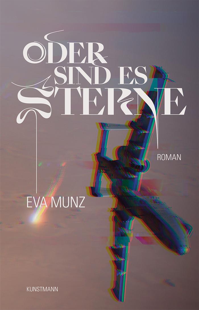 Oder sind es Sterne by Eva Munz 1