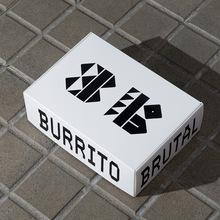 Brutal Burrito