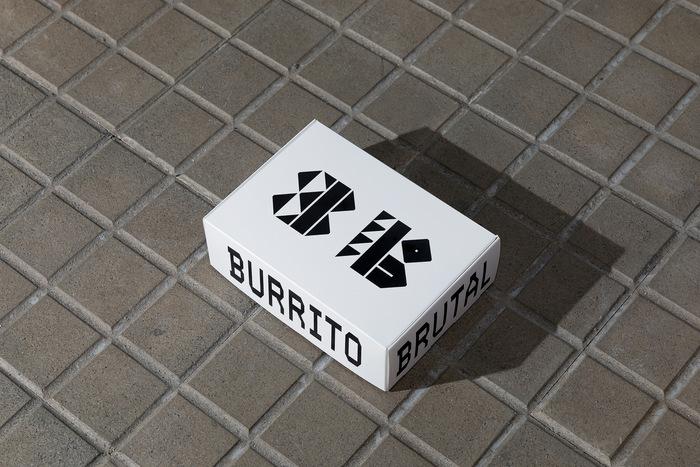 Brutal Burrito 1