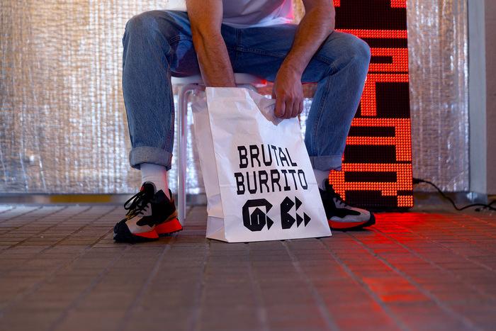 Brutal Burrito 2