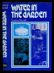 <cite>Water in the Garden</cite> by Suzanne Beedell (David &amp; Charles)