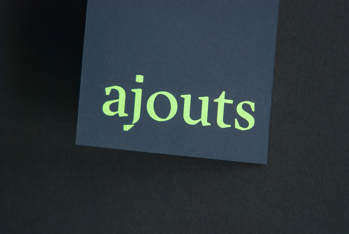Ajouts announcement website and bookmarks 4