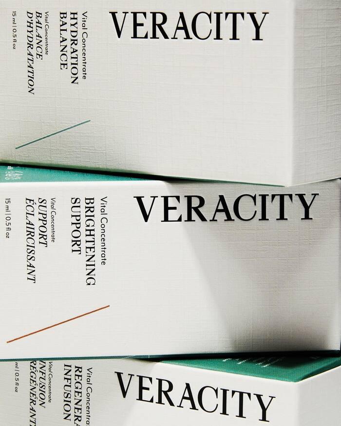 Veracity self care 4