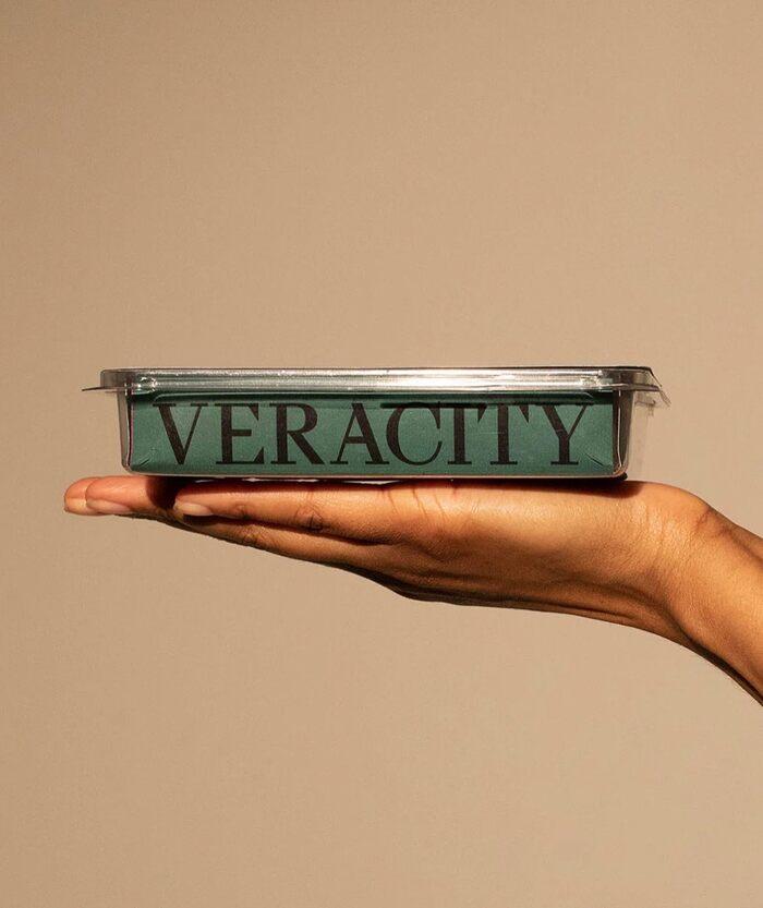 Veracity self care 1