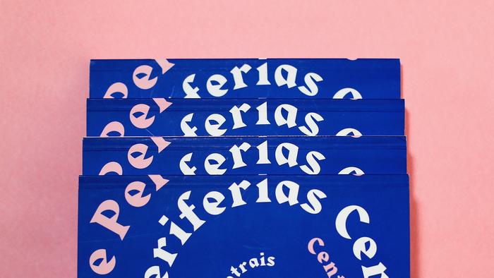 Centralidade Periféricas, Periferias Centrais 2