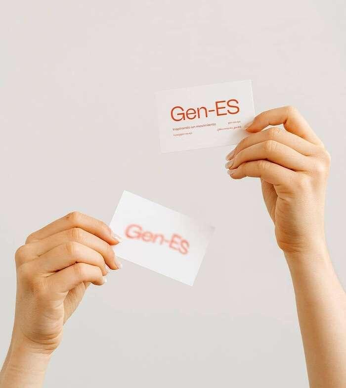 Gen-ES 3