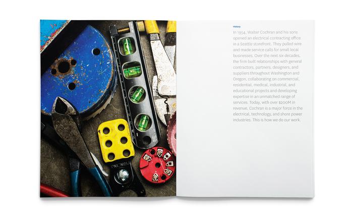 Cochran Trusted brochure 2