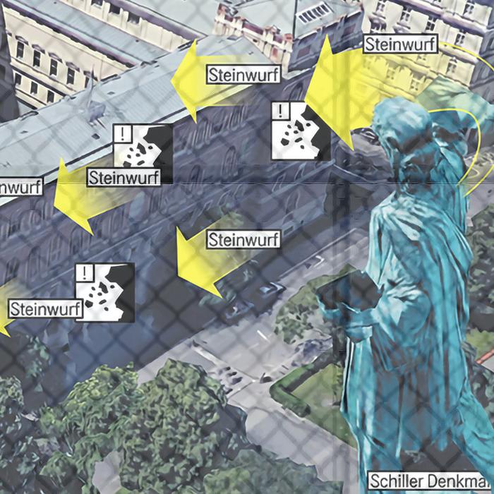 Public Intervention – Neubau Umbau Abriss 4