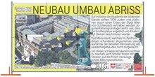 Public Intervention – <cite>Neubau Umbau Abriss</cite>
