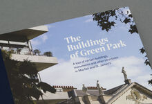 <cite>The Buildings of Green Park</cite>
