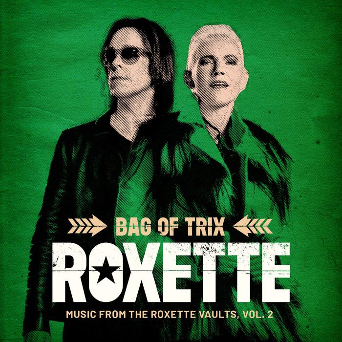 Roxette – Bag of Trix album art 2
