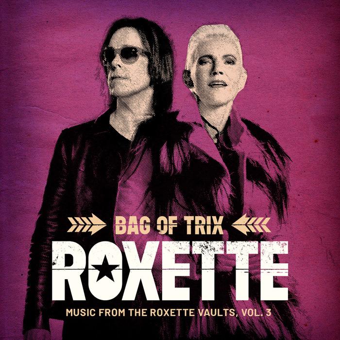 Roxette – Bag of Trix album art 3