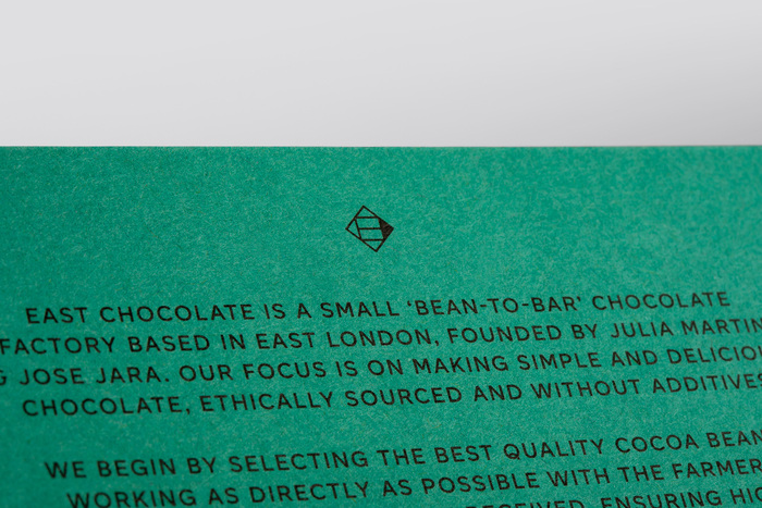 East Chocolate 9