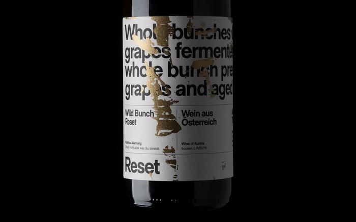 Wild Bunch wine series 4
