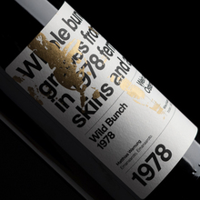 Wild Bunch wine series