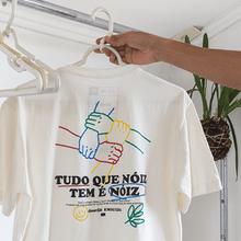 """Tudo Que Nóiz Tem É Nóiz"" T-shirt"