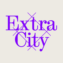 Kunsthal Extra City visual identity