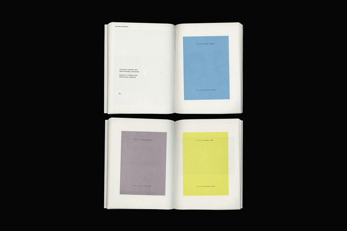 Petit exhibition catalog 4