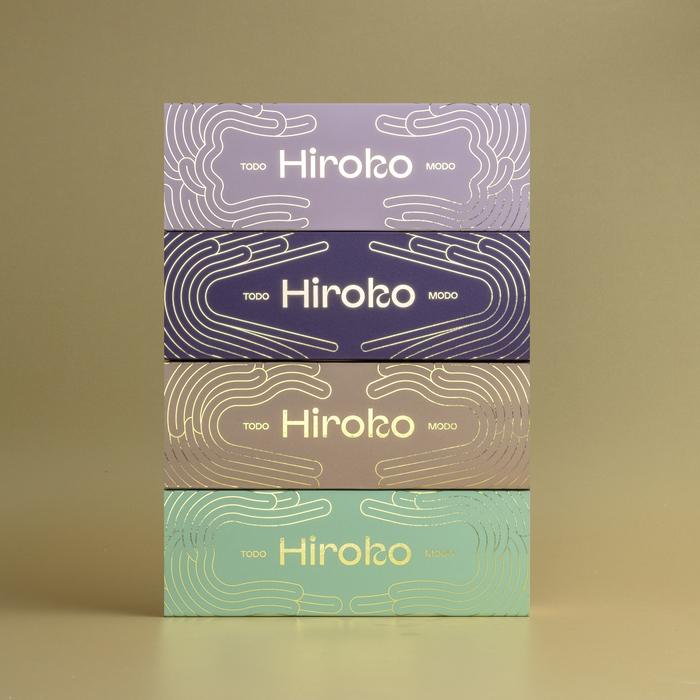 Hiroko Biscotti 1