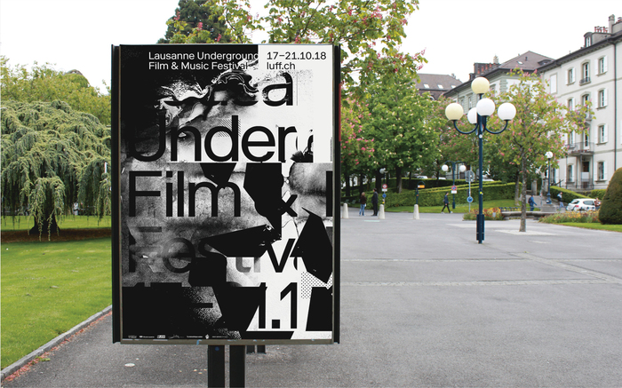 Lausanne Underground Film Festival 2018 1