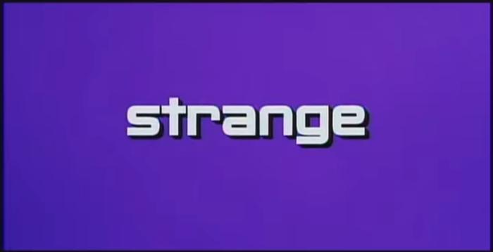 Strange Days (1995) trailer and titles 7