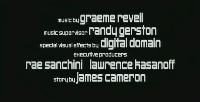 Strange Days (1995) trailer and titles 11