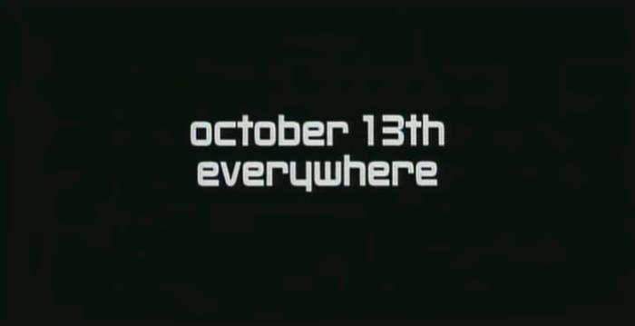 Strange Days (1995) trailer and titles 13