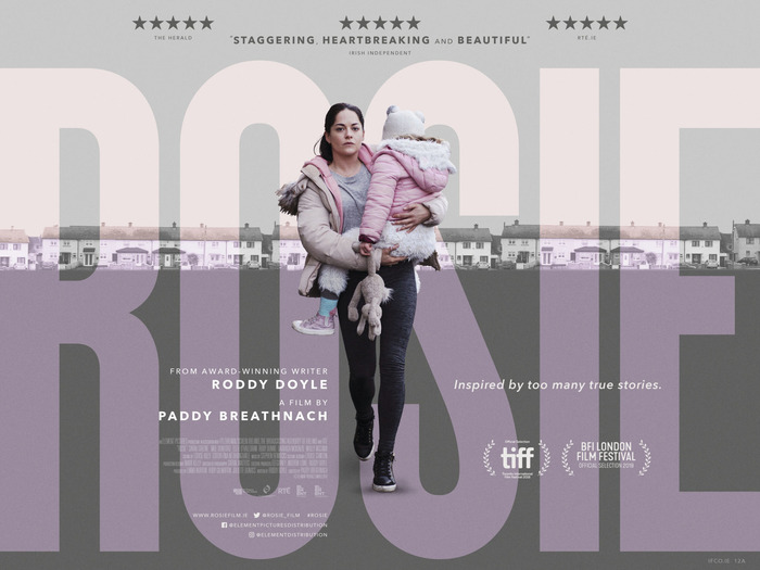 Rosie (2018) movie 2