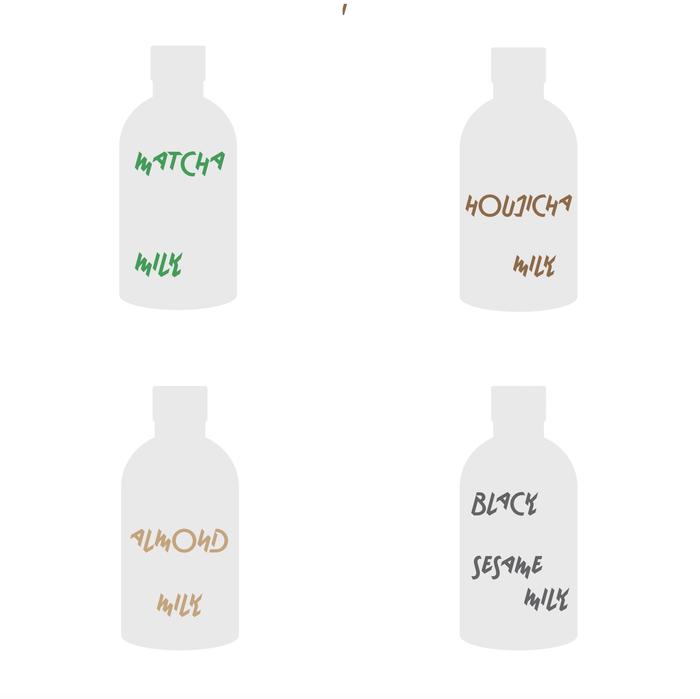 Juju limited edition drinks 4