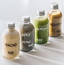 Juju limited edition drinks