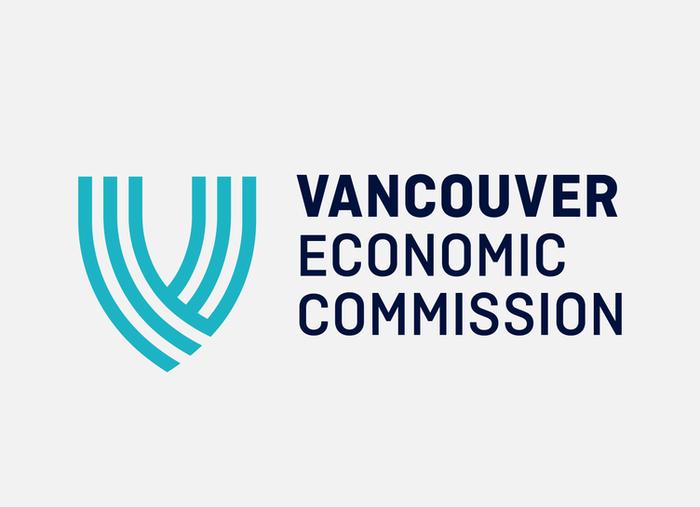 Vancouver Economic Commission website 1
