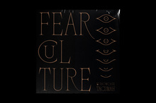 Tacumah – <cite>Fear Culture Showcase</cite> album art