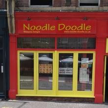 Noodle Doodle, Sheffield