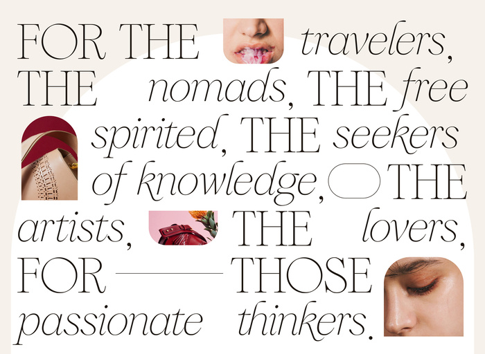 Digerolamo visual identity & website 6