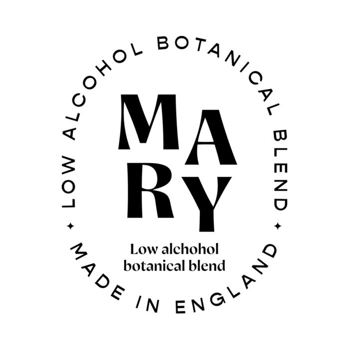 Mary botanical spirit 3